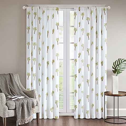 hawaiian-curtain