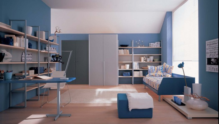 Pick The Right Wall Color